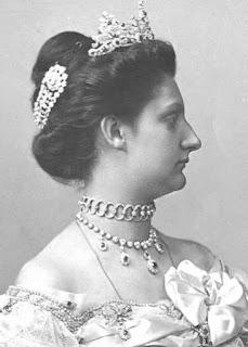 Maria Immakulata Erzherzogin von Österreich , herzogin Robert von Wuerttemberg (1878–1968)