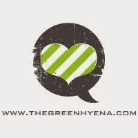 Stolt DT hos Gröna Hyenan