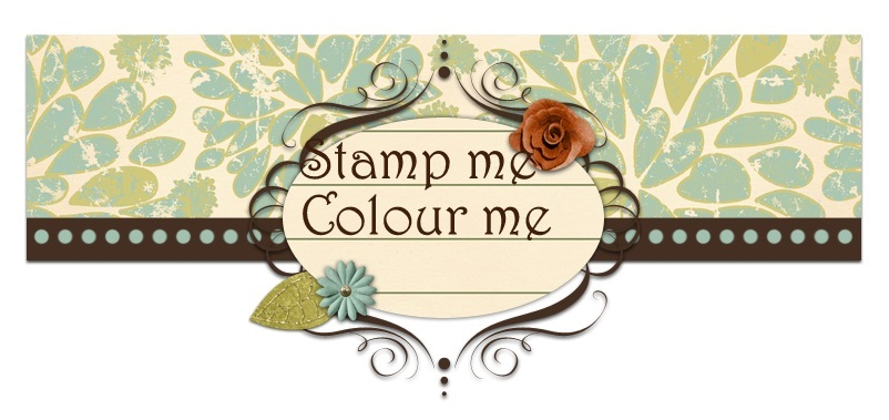 Stamp Me, Colour Me