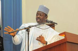Lagos Govt Blast Controversial Information Min. Labaran Maku Over Recent Vituperations
