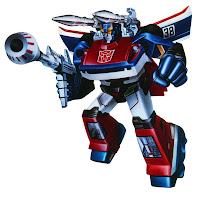 Tomy Takara Transformers Masterpiece MP-18 Smokescreen figure