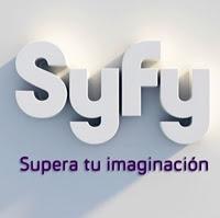 El canal SyFy informa de 8 nuevas series