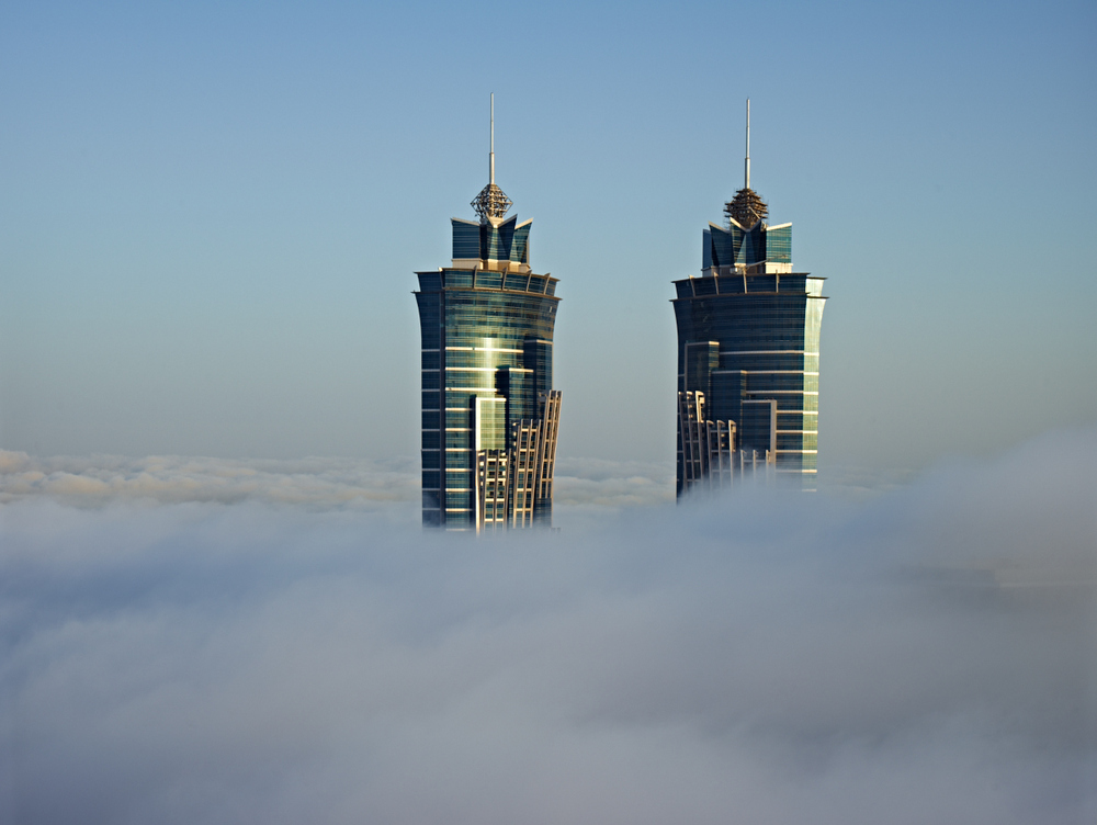 Paradise life travel the tallest hotel in the world was for Tallest hotel in the world