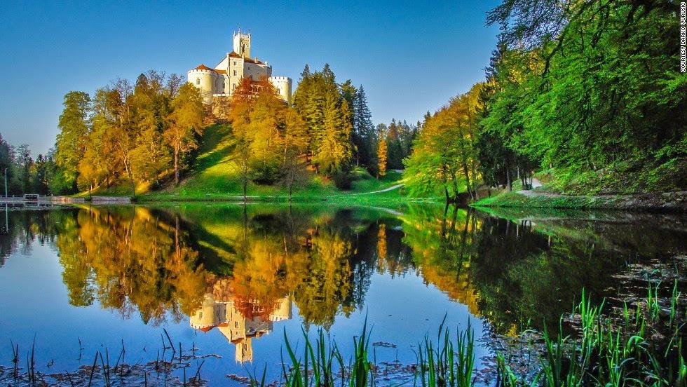 Croatia's 20 most beautiful places