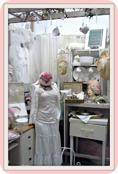 My Shabby Booth