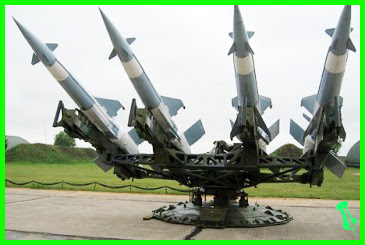 Russia needs missile defense system