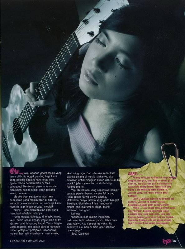 Prisa Majalah HAI