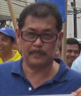 "Justice for Antonio ""Dodong"" Petalcorin, murdered trade unionist in Davao City"
