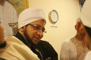 Kisah Nyata dari Habib Munzir Al Musawa