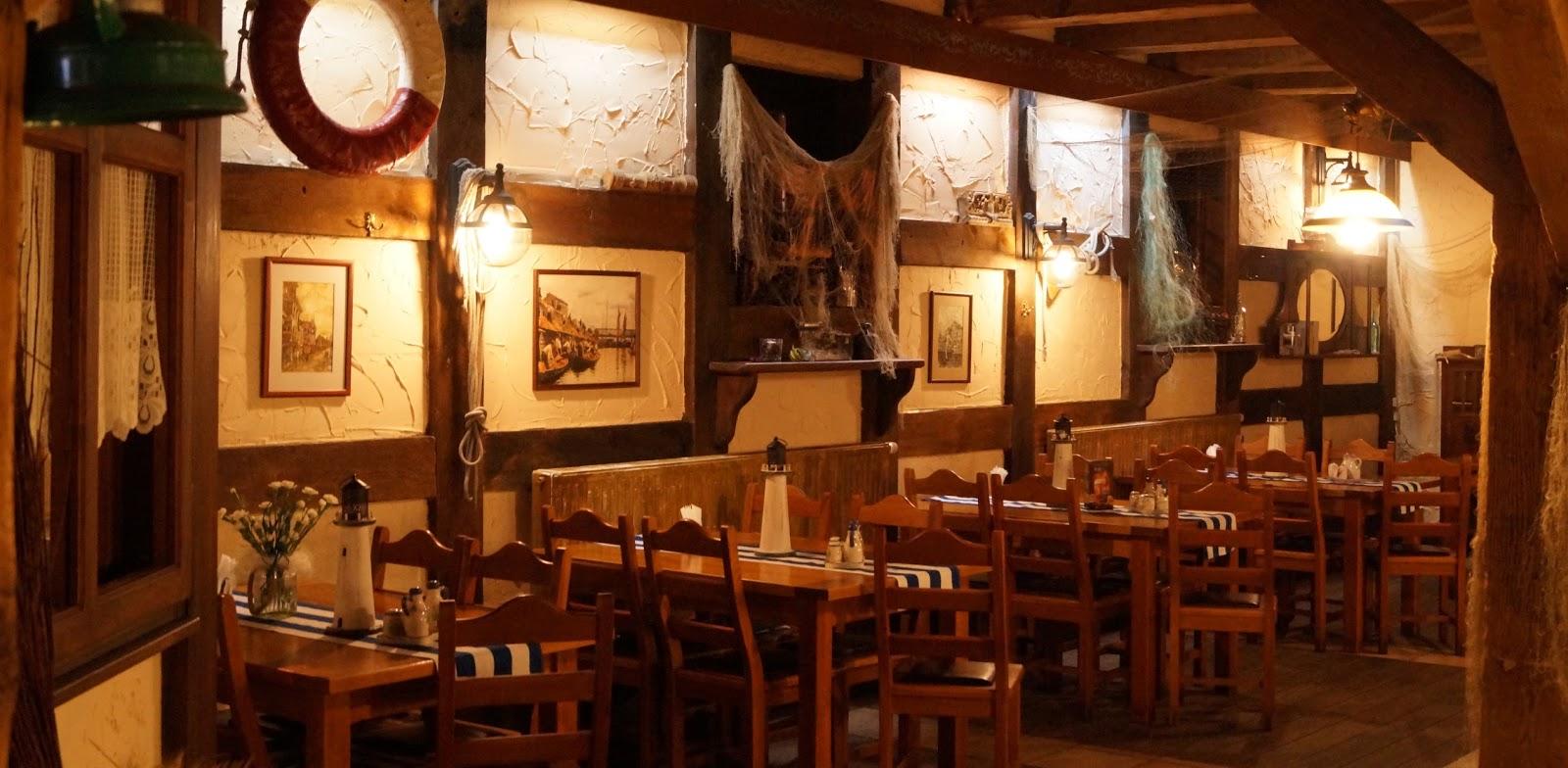 Bydgoszcz Za Pol Ceny Restauracja Stary Port 13