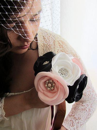 quindeanera bouquet
