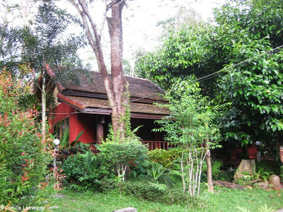 Loy Chalet, Lan Saka, Bungalow