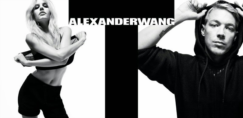Alexander Wang x H&M, Alexander Wang, Alexander Wang SS 2014, T By Alexander Wang, Vogue, January 2009