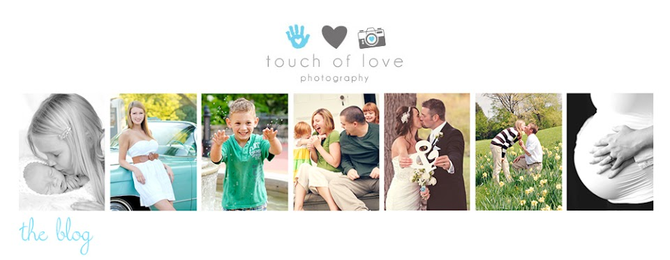 Touch of Love Photography