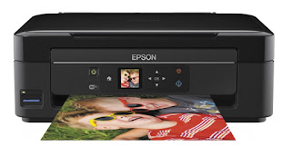 Epson Expression Home XP-332 Drivers And Review