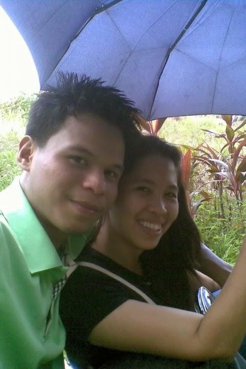 Ana Nechelle & Emman at La Mesa Ecopark, Quezon City