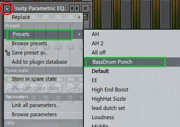 Cara mudah setting suara kick di fl studio agar bagus