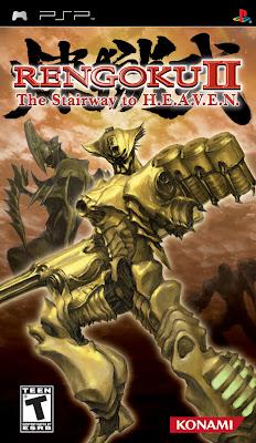 Descargar Rengoku 2 The Stairway To H.E.A.V.E.N. firmado