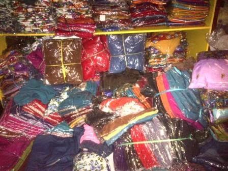 Grosir Baju Muslim Murah Tanah Abang Online