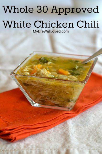 http://mylifewellloved.com/whole-30-white-chicken-chili-paleo/