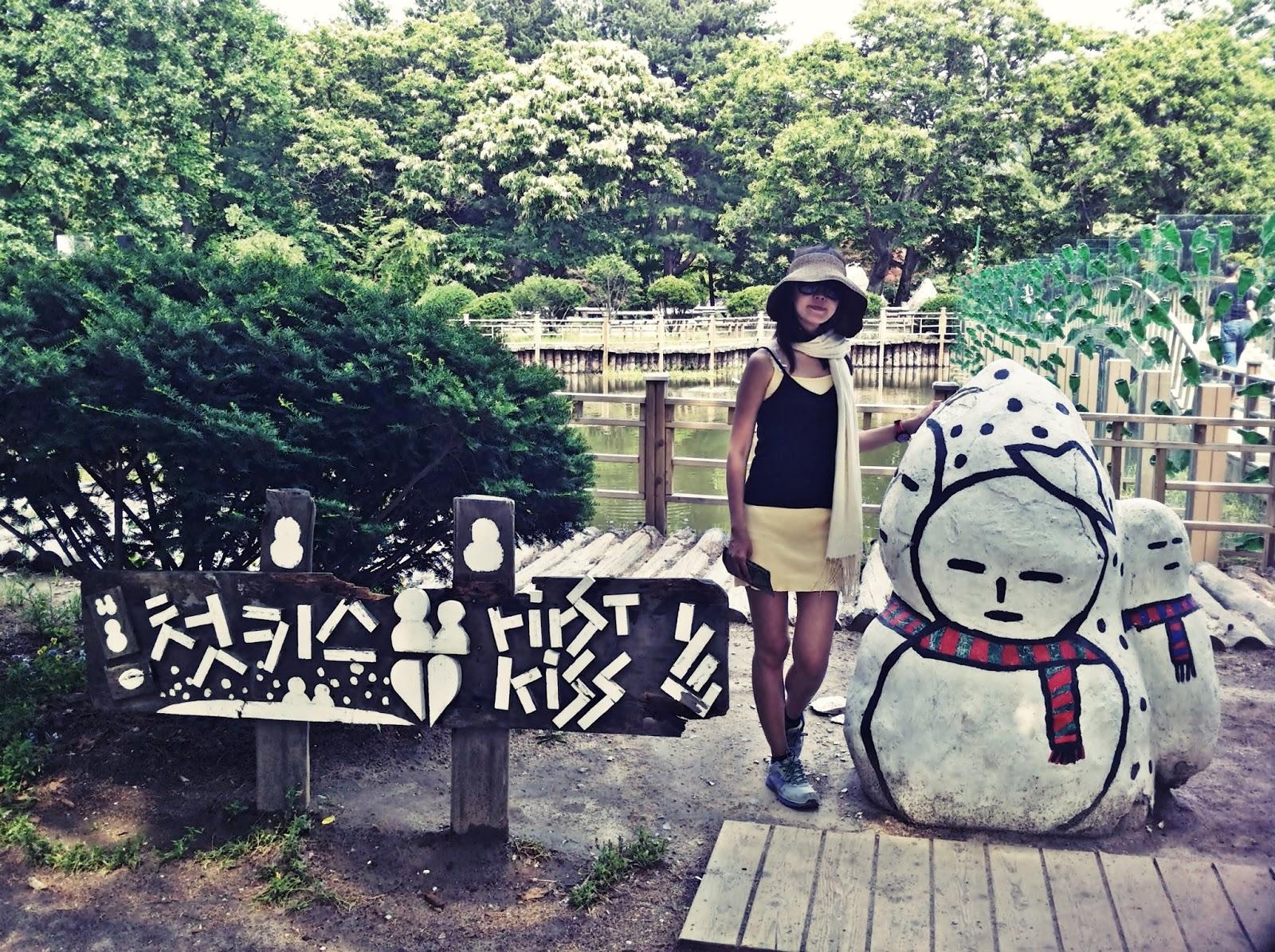 [Namiseon Island] K-drama Winter Sonata | meheartsoul.blogspot.com