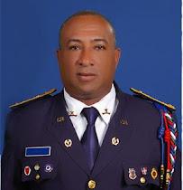 Tte. Coronel, C. B. Darío Z. Méndez Jiménez