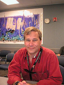 Mark Adler
