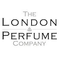 London perfume company logo