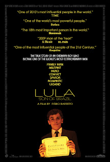 "Review | ""Lula, Son of Brazil"""