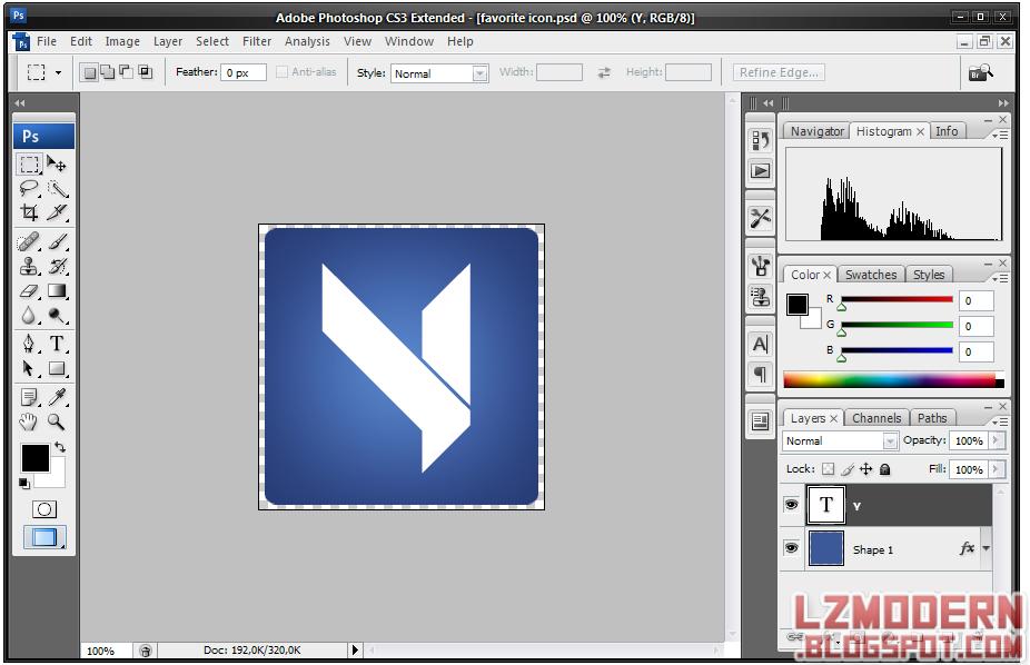 Adobe Photoshop CS3 Extended Portable