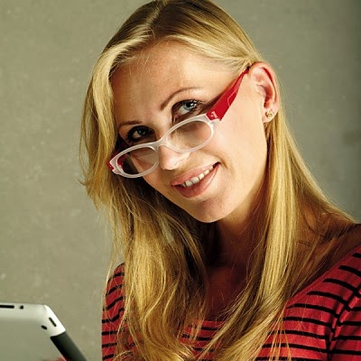 Gafas de Lectura con Luz
