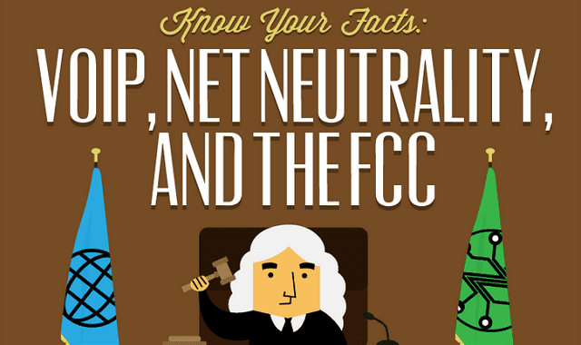 Image: Know your facts VoIP, Net Neautrality, and the FCC