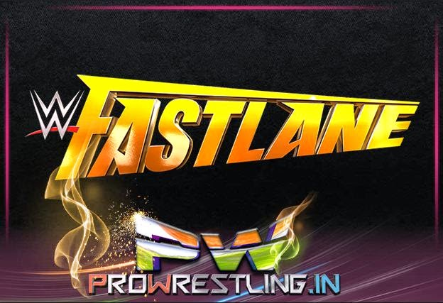 News — WWE Fast Lane 2015 Final Match Card