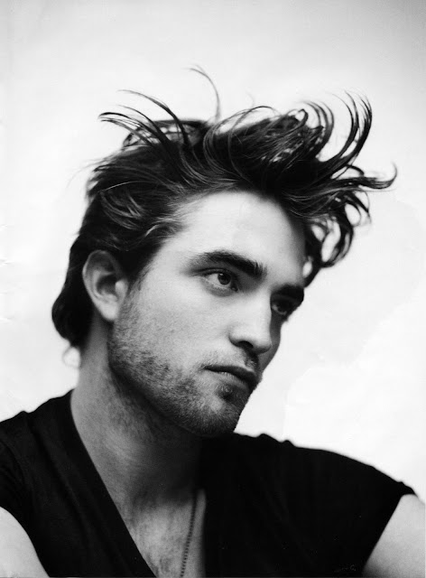 Short Hair Styles☀Robert Pattinson