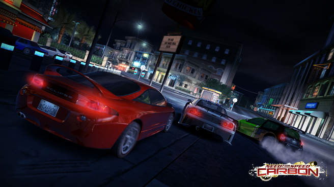 need for speed carbon download full version free
