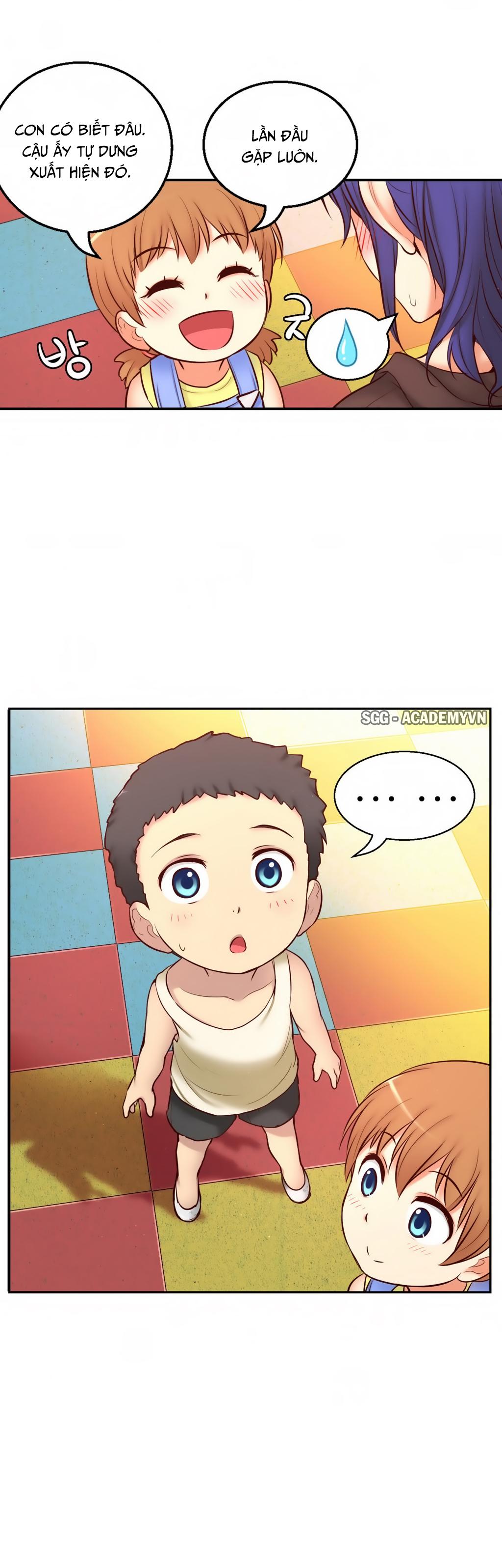 Hình ảnh HINH_00044 in [Siêu phẩm Hentai] Little Girl Full