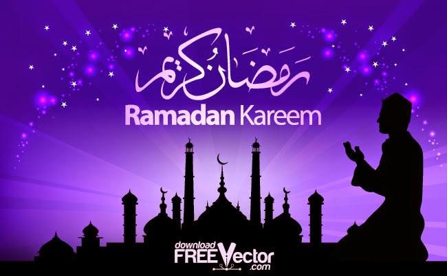 Puasa Ramadhan bukan sekadar menahan lapar dan haus
