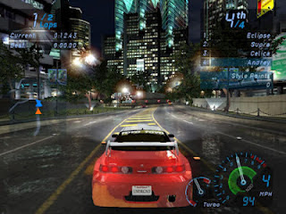 Need For Speed Underground Full - MediaFire