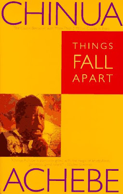 gender in chinua achebes things fall apart The image of women in things fall apart in 1930, chinua achebe was born in nigeria, in a small village, ogidi, and died in 2013 he was a son of a christian man he.