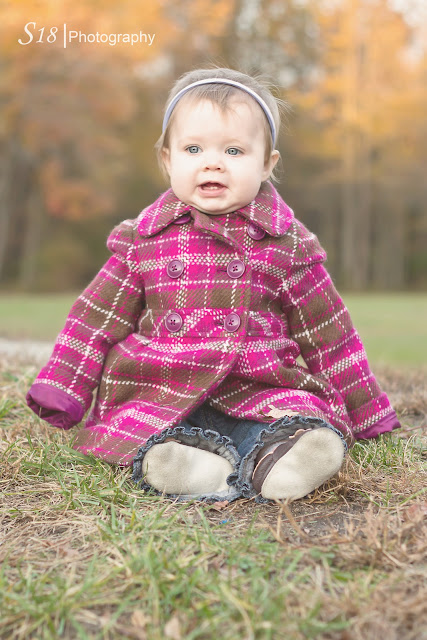 sydneyfall3112 Fall Time | Marlton New Jersey Baby Photographer