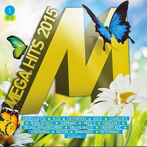 VA-Mega Hits 2015 Cd1