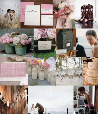 Country Themed Weddings or Events
