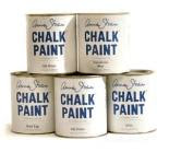 Proud Stockist of CHALK PAINT decorative paint
