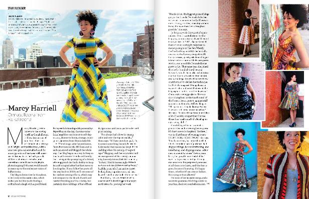 oonaballoona | a sewing blog | vogue patterns magazine star blogger