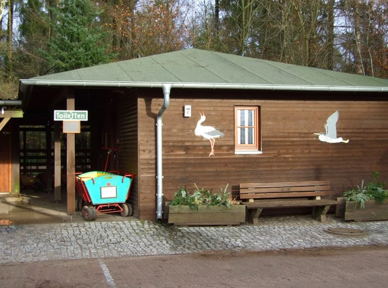 k stenkidsunterwegs winterausflug in den wildpark eekholt. Black Bedroom Furniture Sets. Home Design Ideas