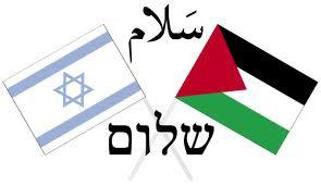 Paz para Israel e Palestina