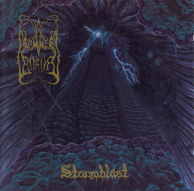 stormbl229st dimmu borgir cacophonous records 1996 cd
