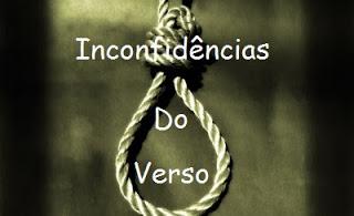 Inconfidências Do Verso - Blog Livro Poesia
