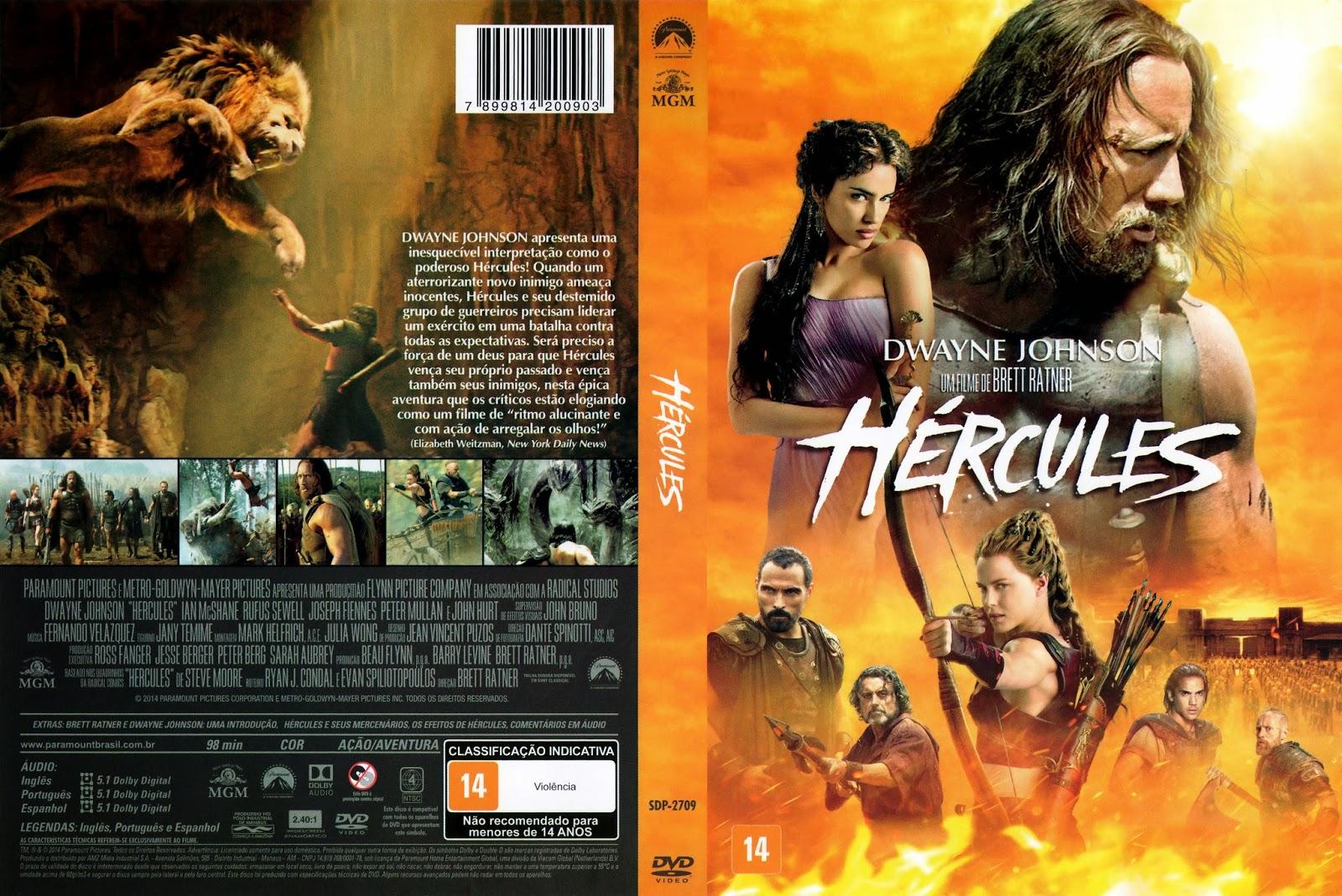 hercules oficial: