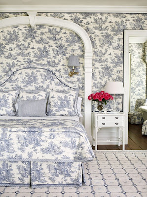 Amazon.com: french toile: Home & Kitchen